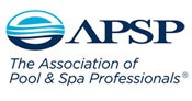 The Association of Pool & Spa Professionals®