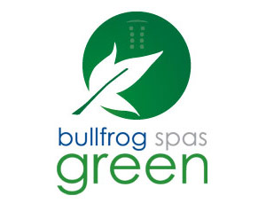 Bullfrog Spas Green -Energy Efficiency