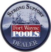 Strong Support Fort Wayne Pools