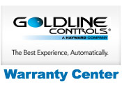 Goldline Controls Warranty Center