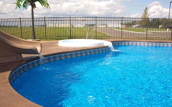 Welcome To Pool Productions Swimming Pool Professionals