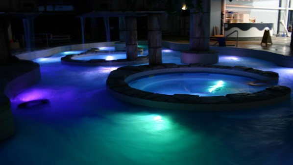 Pool & Spa Lighting