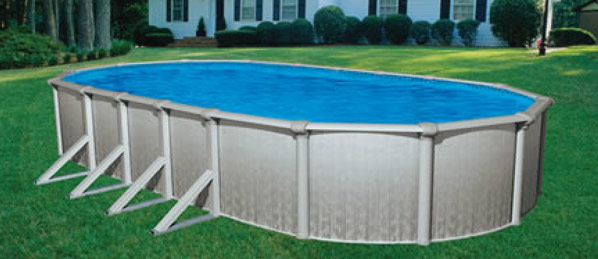 Above Ground Swimming Pools by Pooll Productionsg Pools